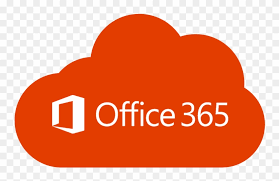 The office 365 suite